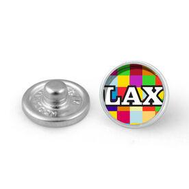 Lax Pattern SportSNAPS Charm