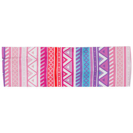 RunTechnology Tempo Performance Headband - Lila