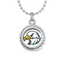 Your Logo SportSNAPS Necklace