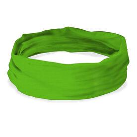Original RokBAND Multi-Functional Headband (Solid Neon Green)