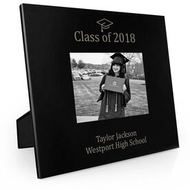 Personalized Gifts For You Engraved Picture Frame - Graduation