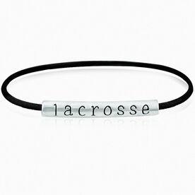 lacrosse Band Bracelet