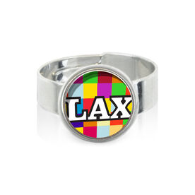 Lax Pattern SportSNAPS Ring