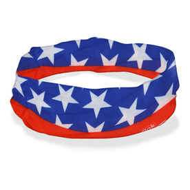 Original RokBAND Multi-Functional Headband (Patriotic)