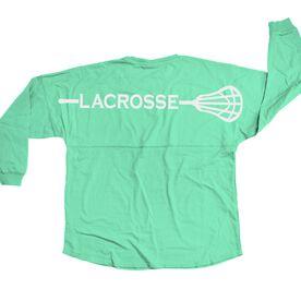 Lacrosse Statement Jersey Lacrosse Stick