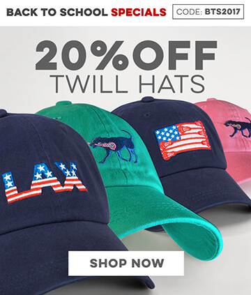 20% Off Hats from LuLaLax!