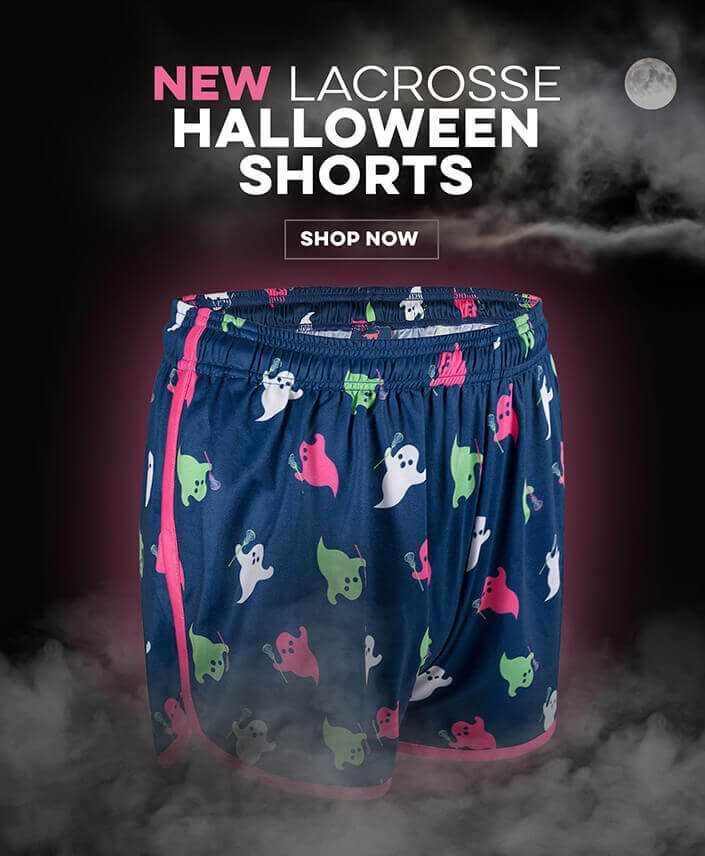 Halloween Shorts from LuLaLax!