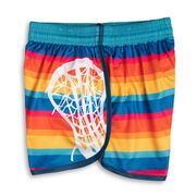 Sunset Lacrosse Shorts