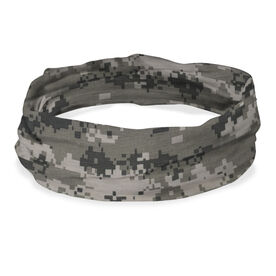 RokBAND Multi-Functional Headband (Digital Camo)