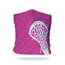 Girls Lacrosse Multifunctional Headwear - Lightning Lacrosse RokBAND