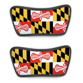 Lacrosse Repwell™ Sandal Straps - Maryland