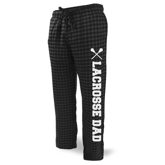 Lacrosse Lounge Pants Lacrosse Dad