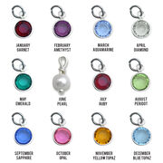 Add A Swarovski Birthstone Charm