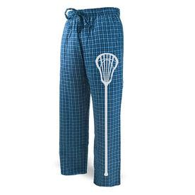 Lacrosse Lounge Pants Lacrosse Stick