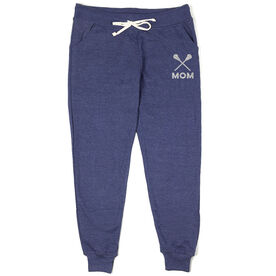 Girls Lacrosse Joggers - Lacrosse Mom