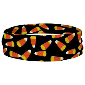 Multifunctional Headwear - Candy Corn Pattern RokBAND