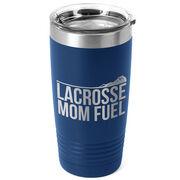 Girls Lacrosse 20oz. Double Insulated Tumbler - Lacrosse Mom Fuel