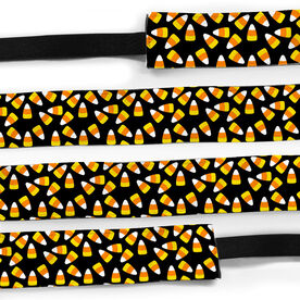 Athletic Juliband No-Slip Headband - Candy Corn