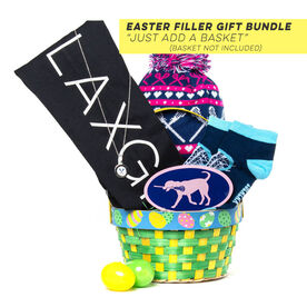 Lax My Heart Girls Lacrosse Easter Basket Fillers 2020 Edition