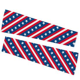 Printed Arm Sleeves - All American