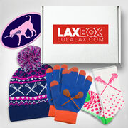 Lacrosse LaxBox Gift Set - Game Time