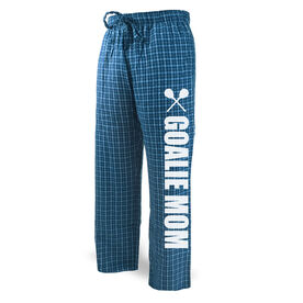 Lacrosse Lounge Pants Goalie Mom