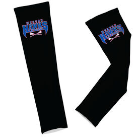 Lacrosse Printed Arm Sleeves Lacrosse Your Logo