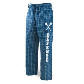 Lacrosse Lounge Pants Lax Defense
