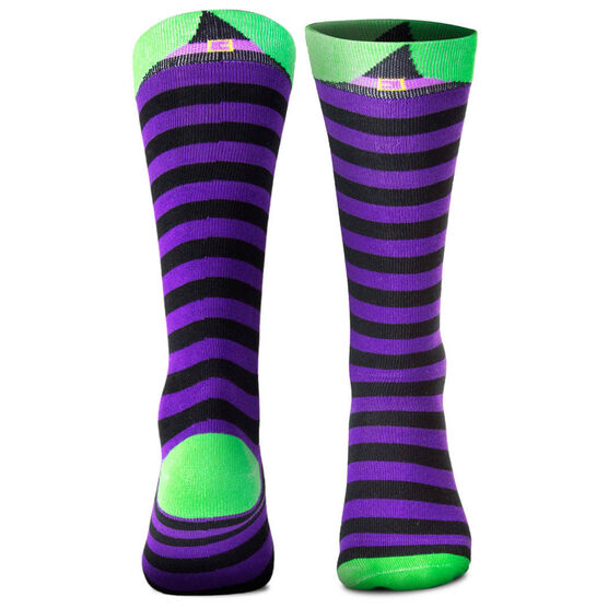 Knee High Socks - Witch