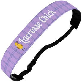 Girls Lacrosse Julibands No-Slip Headbands - Lacrosse Chick