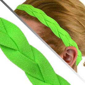 GripBand Headband - Neon Green