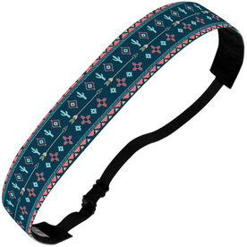 Athletic Juliband No-Slip Headband - Sedona