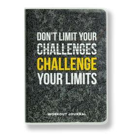 Workout Journal - Challenge