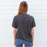 Short Sleeve T-Shirt - Sunshine Frame of Mind