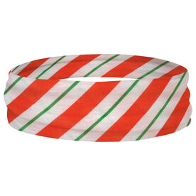 Multifunctional Headwear - Candy Cane RokBAND