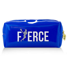 Fierce Lacrosse Cosmetic Bag - Lexi