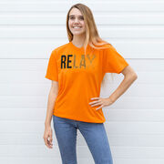 Lacrosse T-Shirt Short Sleeve Relax