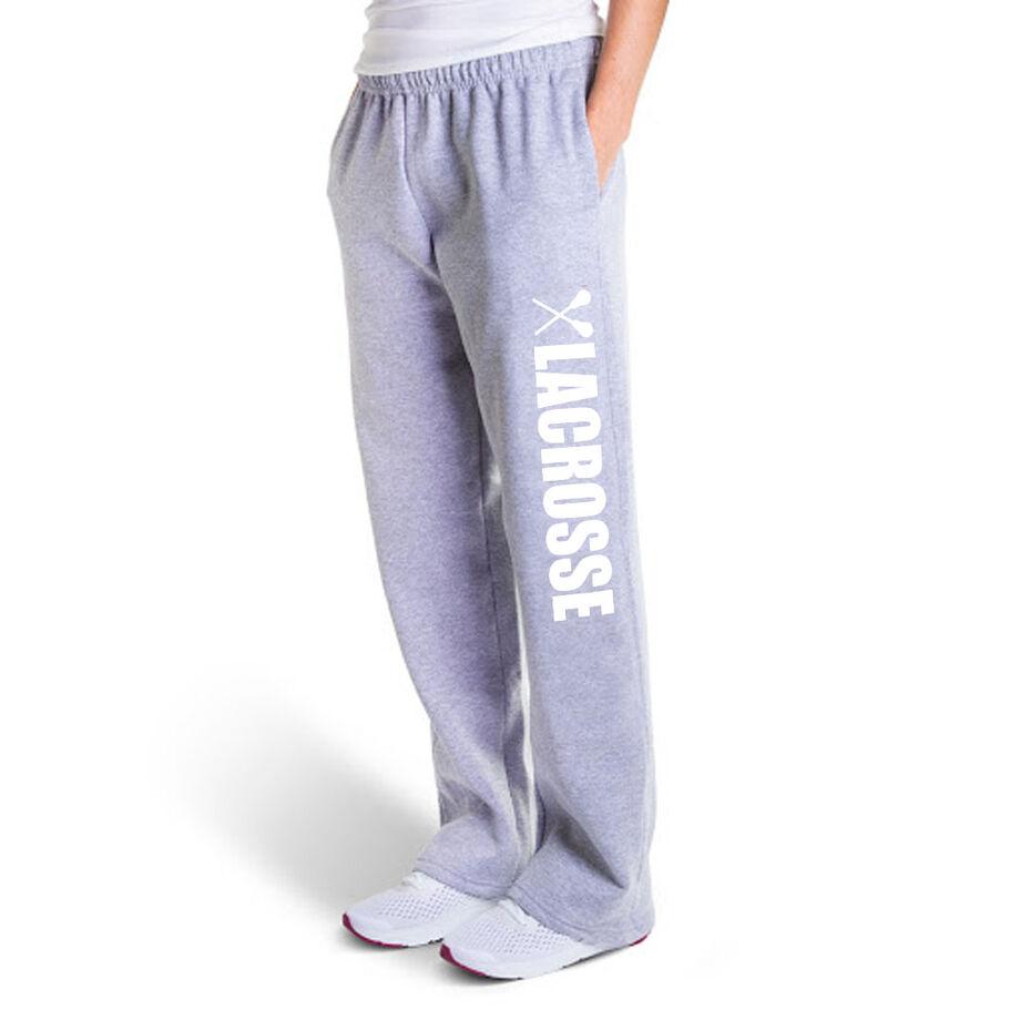 Lacrosse Fleece Sweatpants - Lacrosse