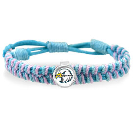 Your Logo Adjustable Woven SportSNAPS Bracelet