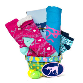 Love Lax Girls Lacrosse Easter Basket 2020 Edition