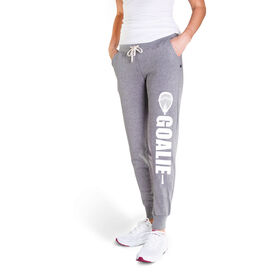 Girls Lacrosse Women's Joggers - Goalie