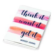 Workout Journal - Get It
