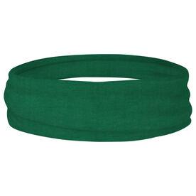 Multifunctional Headwear - Solid Green RokBAND