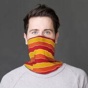 Multifunctional Headwear - Thanksgiving Stripes RokBAND