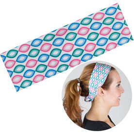 RunTechnology Tempo Performance Headband - Chloe