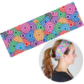 RunTechnology Tempo Performance Headband - Lolly