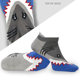 Socrates® Woven Performance Sock Shark Attack