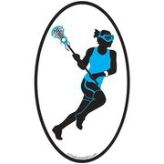 Girls Lacrosse September Limited Edition LaxBox™ Gift Set - Draw