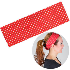 RunTechnology Tempo Performance Headband - Grace