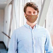 Lacrosse Face Mask - Maryland